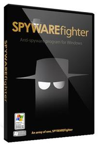 SPAMfighter SPYWAREfighter (Article no. 90420024) - Picture #1