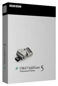 O&O SafeErase 5 Professional Edition (item no. 90420103) - Picture #1