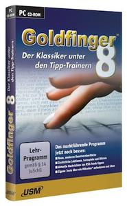 Goldfinger 8, Der ultimative Tipp (Article no. 90330212) - Picture #2
