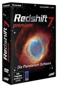 Redshift 7 Premium (Article no. 90420150) - Picture #1