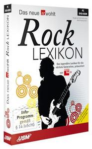 Rowohlt Rock-Lexikon 2010 (item no. 90420154) - Picture #1