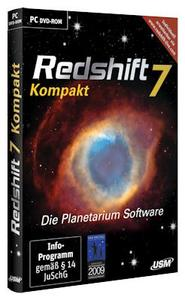 Redshift 7 Kompakt (Article no. 90420169) - Picture #1