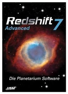 Redshift 7 Advanced (Article no. 90420171) - Picture #1