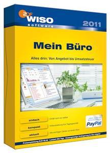 WISO Mein Büro 2011 , (Article no. 90420186) - Picture #1