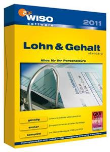 WISO Lohn & Gehalt 2011 (item no. 90420190) - Picture #1