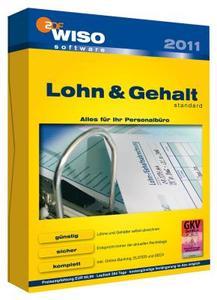 WISO Lohn & Gehalt 2011 , (Article no. 90420190) - Picture #1
