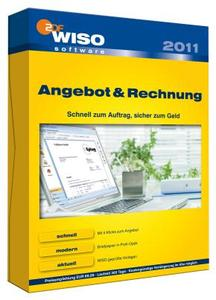 WISO Angebot & Rechnung 2011 (Article no. 90420193) - Picture #1