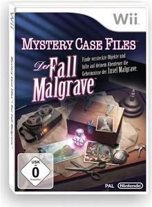 Mystery Case Files: The Malgrave (Article no. 90420395) - Picture #3