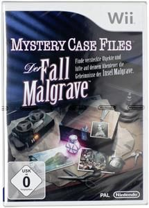 Mystery Case Files: The Malgrave (Article no. 90420395) - Picture #1
