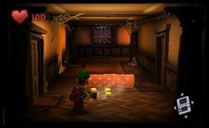 Luigi´s Mansion 2 (3DS) (Article no. 90420558) - Picture #4