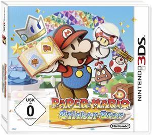 Paper Mario: Sticker Star (Article no. 90420559) - Picture #1