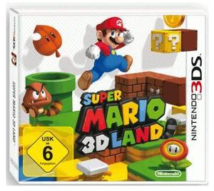 Super Mario Land 3D (3DS) DE-Version (Article no. 90420560) - Picture #4