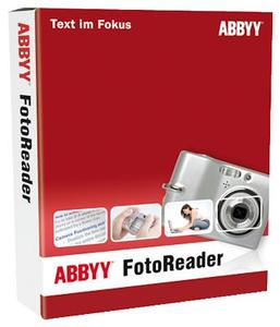 ABBYY Foto Reader (item no. 90420642) - Picture #1