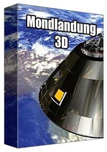 Mondlandung 3D (Article no. 90420649) - Picture #1