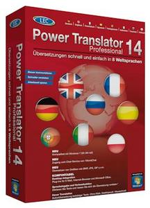 Power Translator 14 Professional (Article no. 90420703) - Picture #1