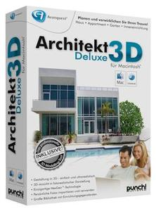 Architekt 3D Deluxe (Article no. 90420733) - Picture #1