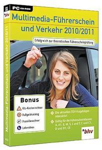 Multimedia-Führerschein & Verkehr 2010/2011, (Art.-Nr. 90420765) - Bild #1