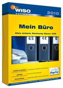 WISO Mein Büro 2010 (Article no. 90420780) - Picture #1