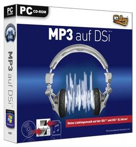 eJay MP3 auf DSi (item no. 90420806) - Picture #1