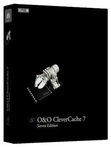 O&O CleverCache 7 Server Edition (Article no. 90420968) - Picture #1