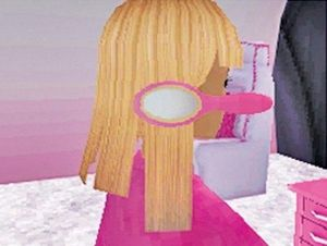 Barbie: Fashionista Inc. Nintendo DS, Deutsche Version (Article no. 90421004) - Picture #3