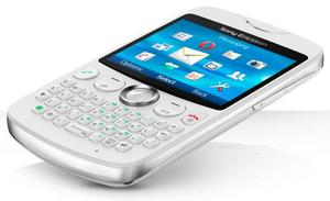 Sony Ericsson TXT weiss (Article no. 90421148) - Picture #5