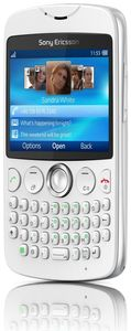 Sony Ericsson TXT weiss (Article no. 90421148) - Picture #4