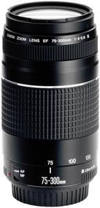 Canon EOS 1100D EF-S 18-55 EF 75-300 Kit (Article no. 90421161) - Picture #5