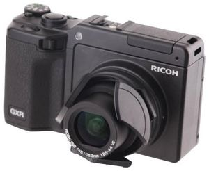 Ricoh GXR mit P10 28-300mm schwarz (Article no. 90421199) - Picture #3