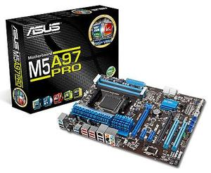 ASUS M5A97 Pro Sockel AM3+ ATX (item no. 90421262) - Picture #2
