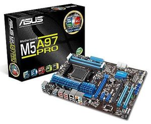ASUS M5A97 Pro Sockel AM3+ ATX (Article no. 90421262) - Picture #5