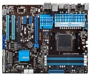 ASUS M5A97 Pro Sockel AM3+ ATX (Article no. 90421262) - Picture #3