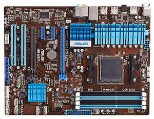 ASUS M5A97 AM3+ ATX (item no. 90421263) - Picture #2