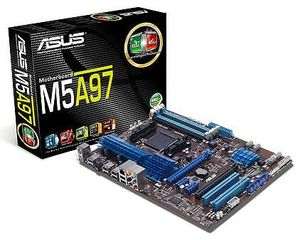 ASUS M5A97 AM3+ ATX (item no. 90421263) - Picture #4