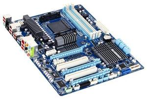 Gigabyte GA-990XA-UD3 Sockel AM3+ ATX (Article no. 90421280) - Picture #2