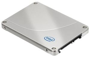Intel 320 Series 160GB (Article no. 90421368) - Picture #3