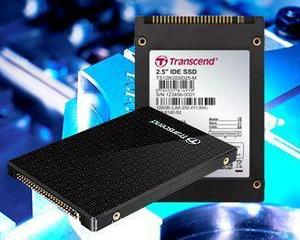 Transcend TS2GSSD25-S 2GB (item no. 90421434) - Picture #1