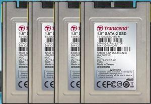 Transcend TS32GSSD18SM 32GB (Article no. 90421440) - Picture #1
