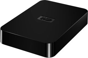 WD Elements Portable SE 500GB (Article no. 90421525) - Picture #5