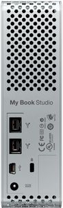 WD My Book Studio 2TB silber (Article no. 90421531) - Picture #4