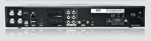 Homecast HS9000 CIPVR 1.5TB schwarz (item no. 90421554) - Picture #2
