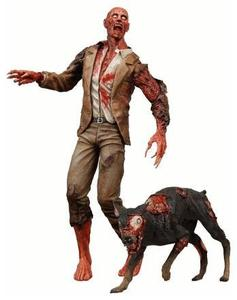 Action Figur Resident Evil Archives , (Article no. 90422120) - Picture #1