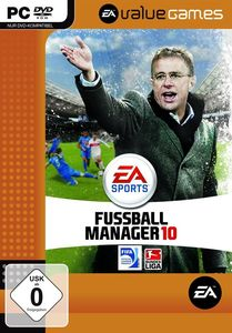 Fifa Manager 10 Deutsche Version (Article no. 90422194) - Picture #1