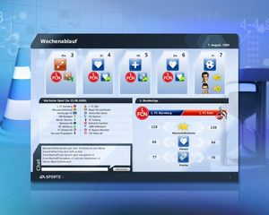 Fifa Manager 10 Deutsche Version (Article no. 90422194) - Picture #3