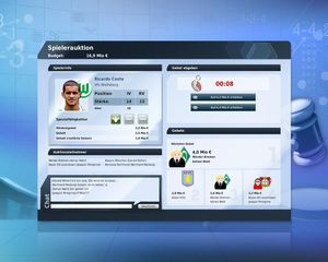 Fifa Manager 10 Deutsche Version (Article no. 90422194) - Picture #2