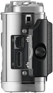 Olympus PEN E-P3 Body silber (Article no. 90422204) - Picture #2