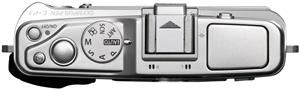 Olympus PEN E-P3 Body silber (Article no. 90422204) - Picture #5