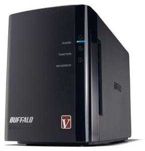 Buffalo LinkStation Pro Duo LS-WVL 2TB (Article no. 90422218) - Picture #5