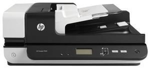 HP Scanjet Enterprise 7500 A4 (Article no. 90422273) - Picture #4
