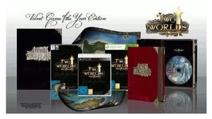 Two Worlds II Velvet GOTY Edition (Article no. 90422324) - Picture #1